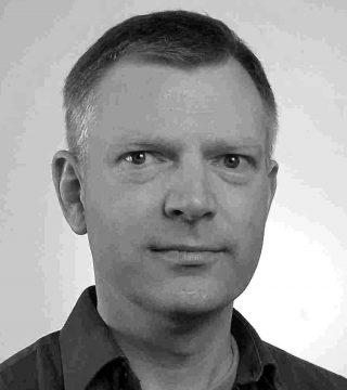 Jesper Mørkhøj