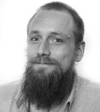 Jorrit Wronski