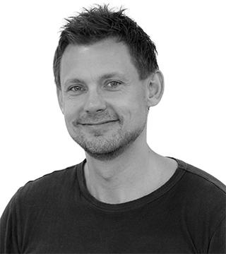 Søren Dyring Jensen