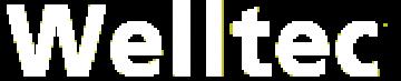 Welltech logo white