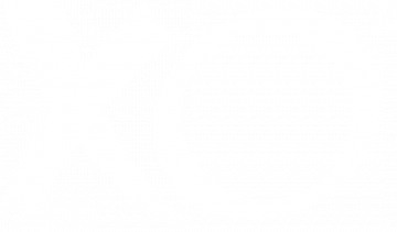 XO care logo white