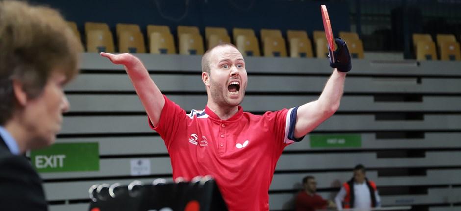 Photo credit: Parasport Danmark