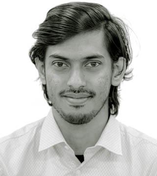Chandykunju Alex, IPU, 2020